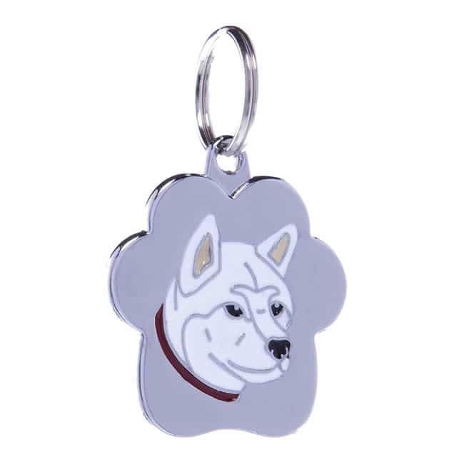 Medagliette per cani e gatti articoli per cani petitamis for Articoli per cani